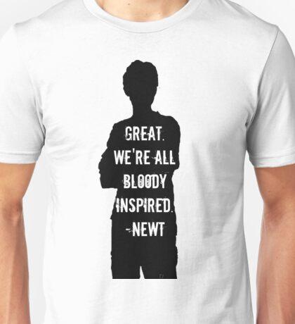 Bloody Inspired Unisex T-Shirt