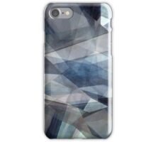 Digital Layered Star iPhone Case/Skin