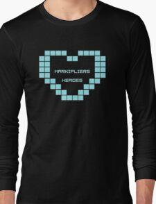markiplier Long Sleeve T-Shirt