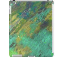 The Tranquil Sea iPad Case/Skin