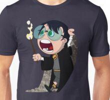 Harry goes Exploring Unisex T-Shirt