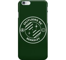 Outliers SC  iPhone Case/Skin