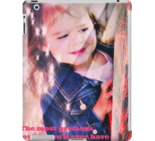 Precious Jewels iPad Case/Skin