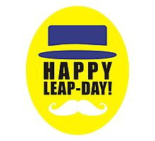 leap day Photographic Print