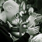 love will get us through by Darren Clarke