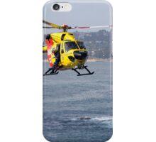 Westpac Rescue iPhone Case/Skin