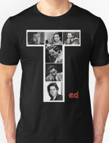 Ted Bundy Serial Killer Unisex T-Shirt