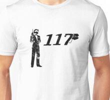 Agent 117 Unisex T-Shirt