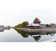 Forbidden City, Beijing Photographic Print