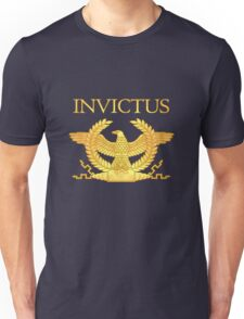Invictus Eagle Unisex T-Shirt