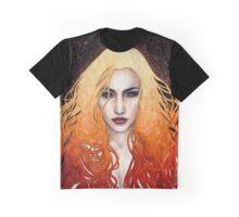 Incendio Graphic T-Shirt
