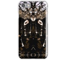 Crooked Cold Cooks iPhone Case/Skin