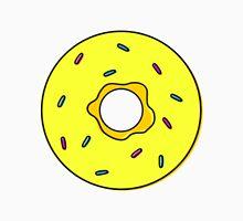 donut - yellow Unisex T-Shirt