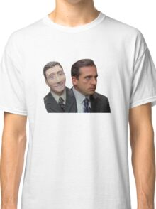 Michael Scott - The First Halloween Classic T-Shirt