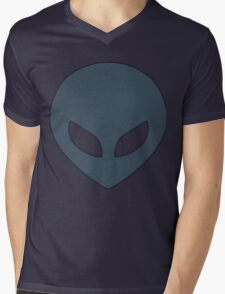 Postal Dude's shirt Mens V-Neck T-Shirt