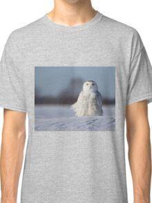 Saint Snowy Classic T-Shirt