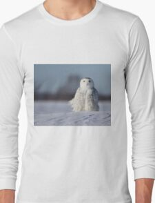 Saint Snowy Long Sleeve T-Shirt