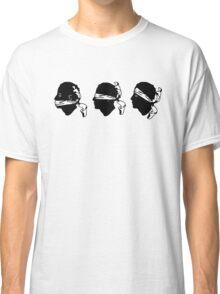 OMERTA CORSICA Classic T-Shirt