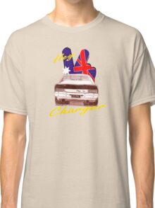 Hey Charger Classic T-Shirt