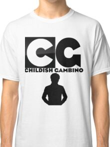 Childish Gambino Classic T-Shirt