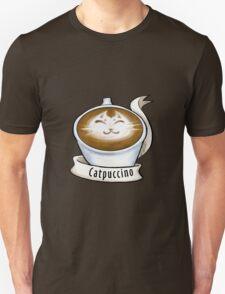 Cat'puccino T-Shirt