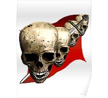 A Banner Of Piracy Poster