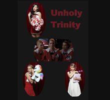 Glee's Unholy Trinity Hoodie