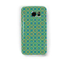 The Large Spiritual Pixel Collider  Samsung Galaxy Case/Skin