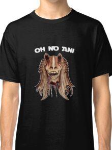 Oh No Ani - Dead Jar Jar Classic T-Shirt