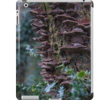Mushrooms in Ireland iPad Case/Skin