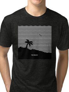 The Beach / The Neighbourhood Tri-blend T-Shirt