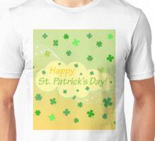 Happy St. Patricks Day 1 Unisex T-Shirt