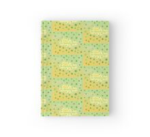 Happy St. Patricks Day 1 Hardcover Journal