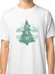 Pacific Northwest Classic T-Shirt