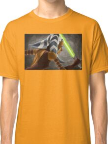 The Wrong Jedi Classic T-Shirt