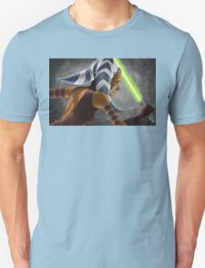 The Wrong Jedi Unisex T-Shirt