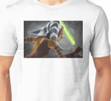 The Wrong Jedi Unisex T-Shirt