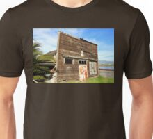 Old Grocery Store/Gambling Hall Unisex T-Shirt