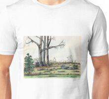 Gone But Not Forgotten Unisex T-Shirt
