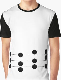 Four Chords Graphic T-Shirt