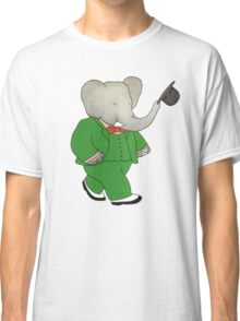 Babar l'Elephante Classic T-Shirt