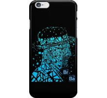 Breaking Blue iPhone Case/Skin