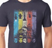 Liftoff Unisex T-Shirt