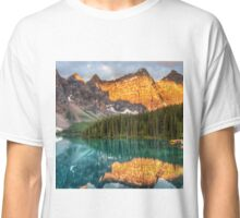 BANFF NATIONAL PARK 4 Classic T-Shirt