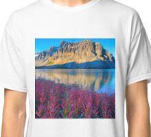 BANFF NATIONAL PARK 1 Classic T-Shirt