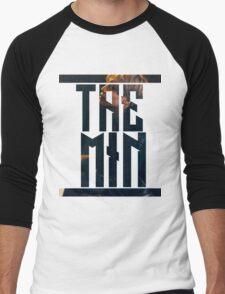 TAEMIN Men's Baseball ¾ T-Shirt