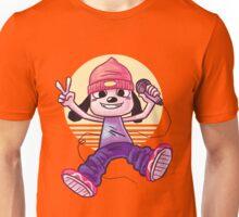 Parappa Unisex T-Shirt