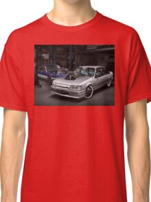 Anthony Dooly's Holden VK Commodore Classic T-Shirt