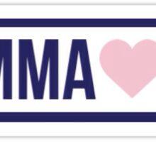 Brandy Melville Gamma Phi Sticker