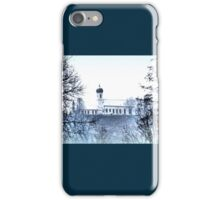 Snow on top iPhone Case/Skin